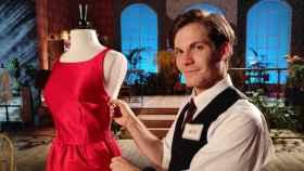 'Maestros de la costura': Ancor, el repescado que más se merece ganar el concurso