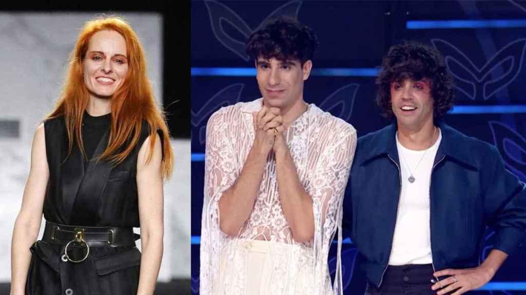 Los Javis y Ana Locking serán jurado de 'Drag Race España'