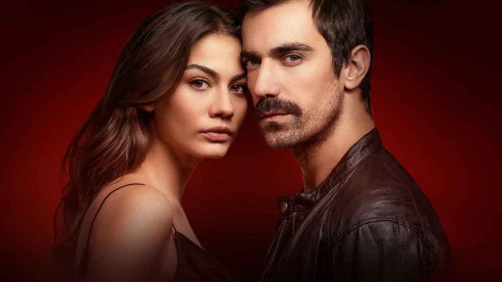 'Mi hogar, mi destino' es la nueva apuesta turca de Mediaset.