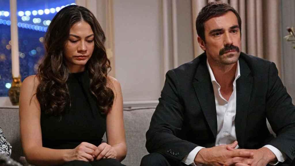 Esta semana Telecinco seguirá emitiendo 'Mi hogar, mi destino'.