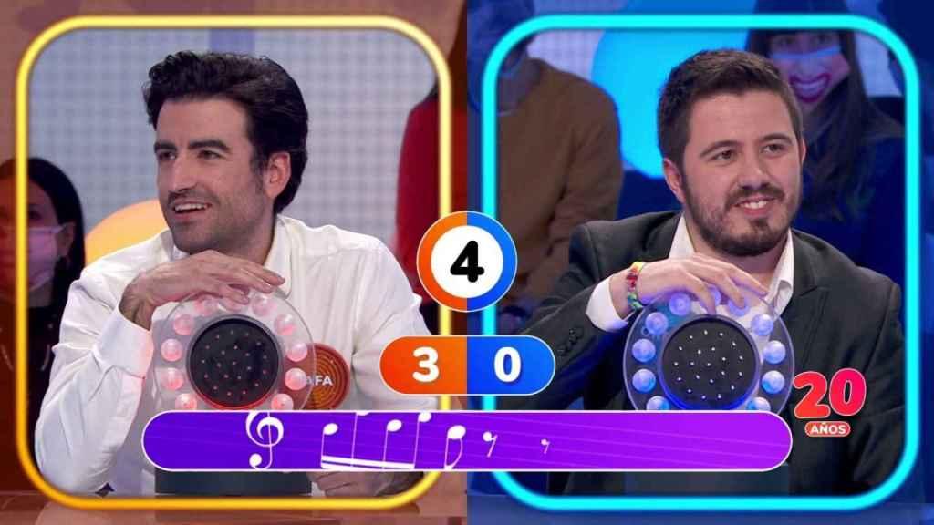 ¿Debería Antena 3 emitir especiales de 'Pasapalabra' con Rafa y Orestes en fin de semana?