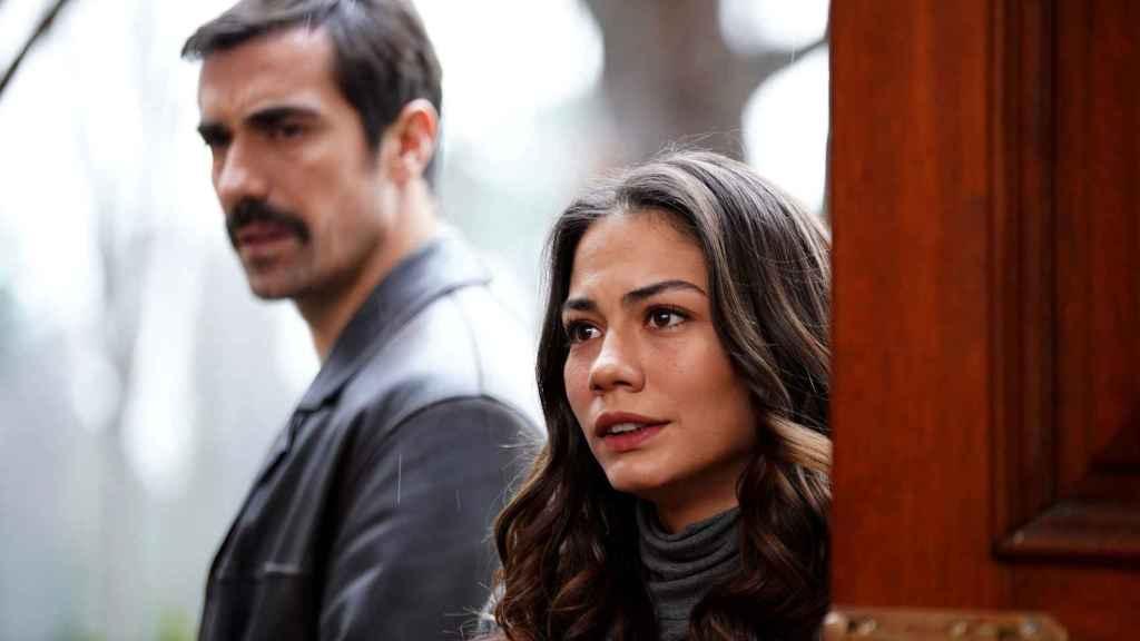 'Mi hogar, mi destino' es la nueva apuesta de Mediaset por la ficción turca.