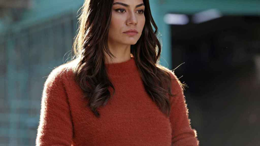 'Mi hogar, mi destino' ha emitido 33 episodios en Turquía hasta la fecha.