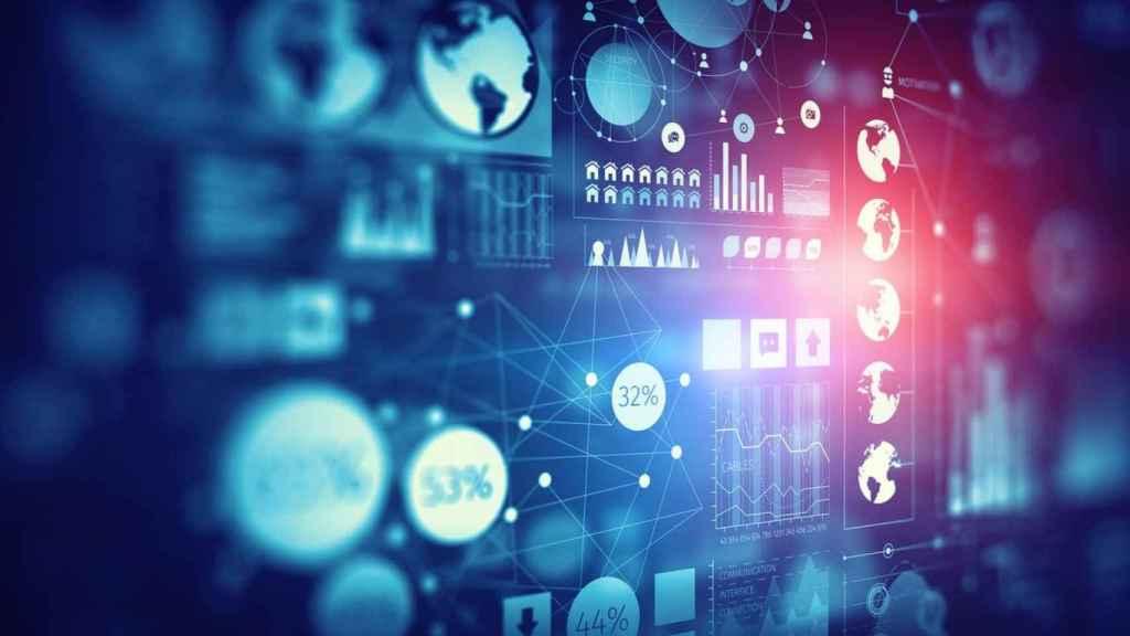 Montaje sobre inversión mediante inteligencia artificial.