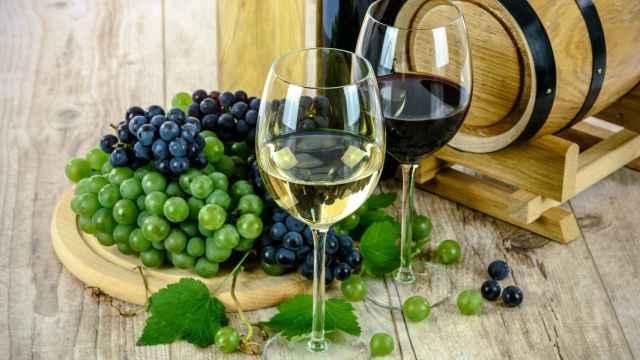 10 curiosidades sorprendentes sobre el vino