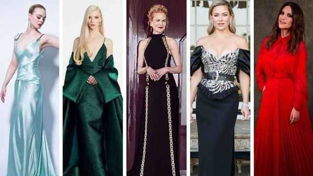 Catherine Zeta-Jones y Anya Taylor-Joy, entre las mejor vestidas de los Globos de Oro 2021