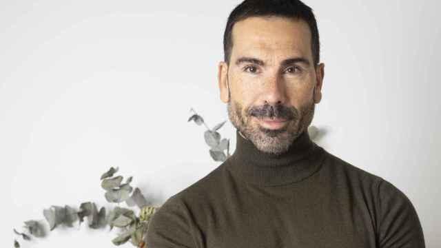 Manuel Zamorano en una imagen de archivo.