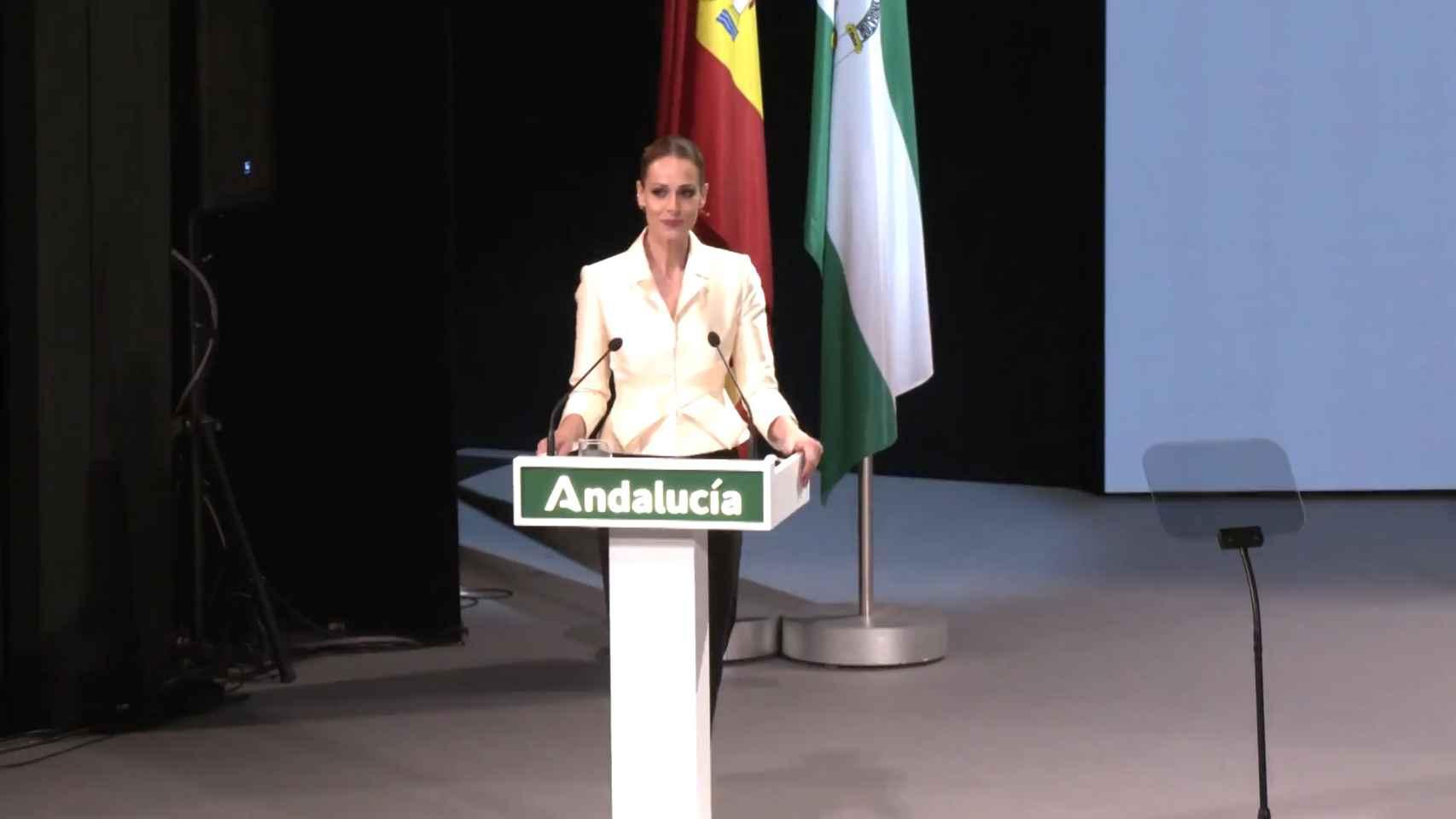 Famosos muestran su orgullo andaluz en el día de Andalucía