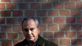 El escritor y sacerdote Pablo D'Ors.