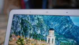 Las pantallas inteligentes de Google ya no funcionan con Facebook y Flickr