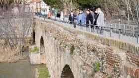 Puente Viejo de Talavera
