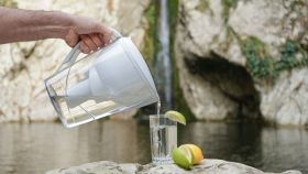 Las 3 jarras de agua con filtro más vendidas de Amazon
