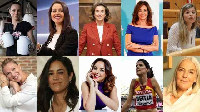 23 mujeres referentes celebran el primer año de MagasIN: Una alternativa innovadora a las revistas tradicionales