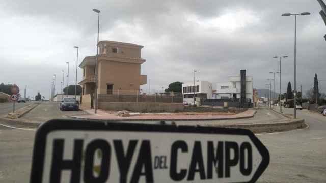 Un agricultor de Hoya del Campo ha sido detenido por abusar de su hija menor de edad.