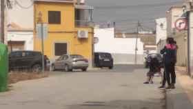 Un agricultor de la Vega Alta del Segura detenido por abusar de su hija menor de edad.