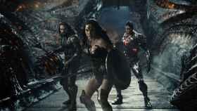 'La Liga de la Justicia de Zack Snyder' es uno de los títulos destacados de marzo.