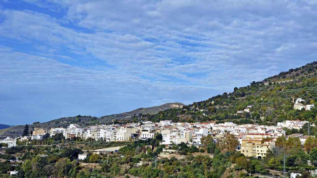 Lanjarón, Granada