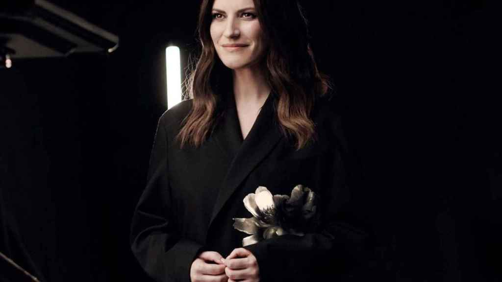 Laura is on the shortlist for the Oscar, also for this issue.