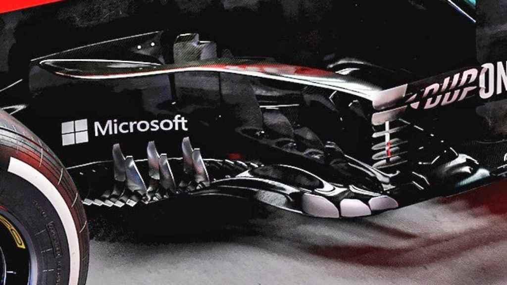 Las 'escamas' del nuevo Alpine A521