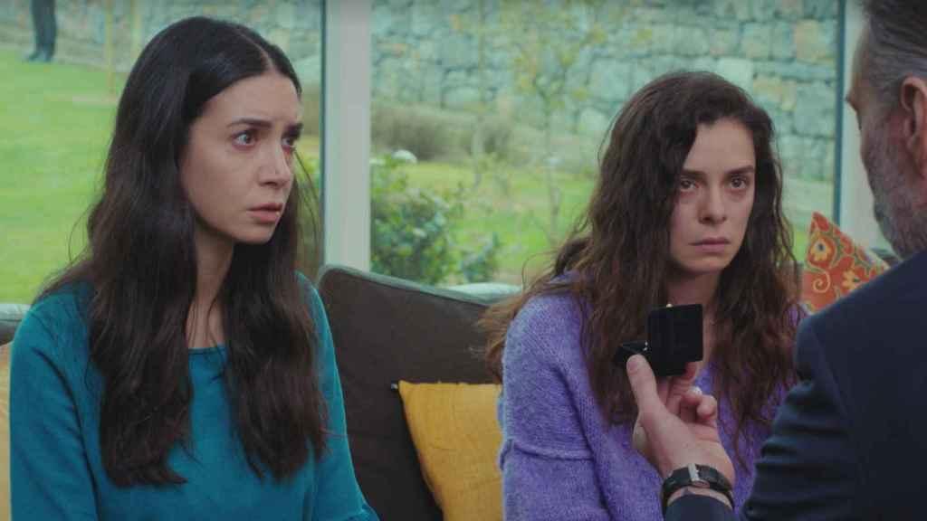 Avance en fotos del capítulo 55 de 'Mujer' que Antena 3 emite este miércoles 3 de marzo