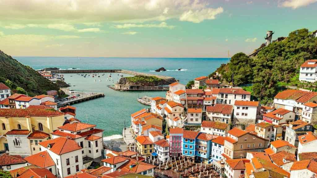 Los 10 pueblos de montaña más bonitos de España