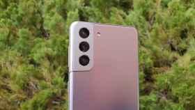 Galaxy S21+, análisis: el Samsung para los que quieren un gran móvil sin excesos