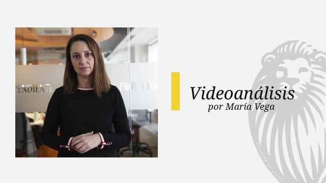 Videoanálisis por María Vega: Ya son cinco millones las personas sin trabajar