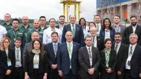 Neoenergia (Iberdrola) se convierte en la primera compañía cotizada de redes en Brasil