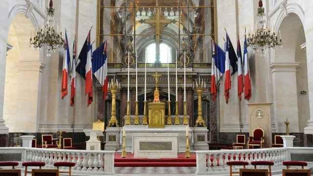 Al menos 10.000 menores han sufrido abusos sexuales en la Iglesia de Francia desde 1950