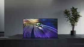 El televisor Sony Bravia XR A90J será el primero en llegar a España.