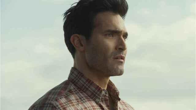 Tyler Hoechlin protagoniza 'Superman & Lois'.
