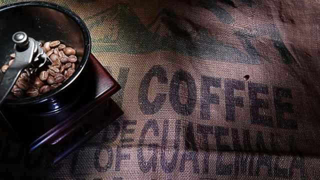 Un viaje para despertar con un buen café