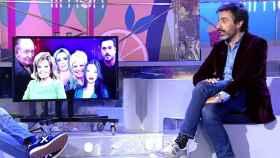 Juan del Val carga en 'Sálvame' contra María Teresa Campos