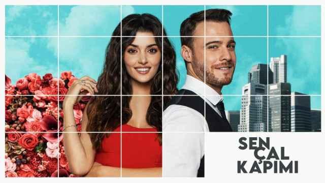 ¿Por qué Telecinco ha decidido que 'Sen Cal Kapimi' se llame 'Love is in the air' en España?