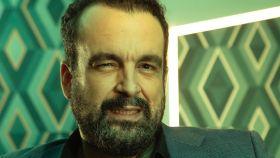 Nacho Vigalondo es actor, director de cine y presentador.
