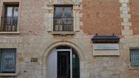 Valladolid bancos cigales sucursal unicaja