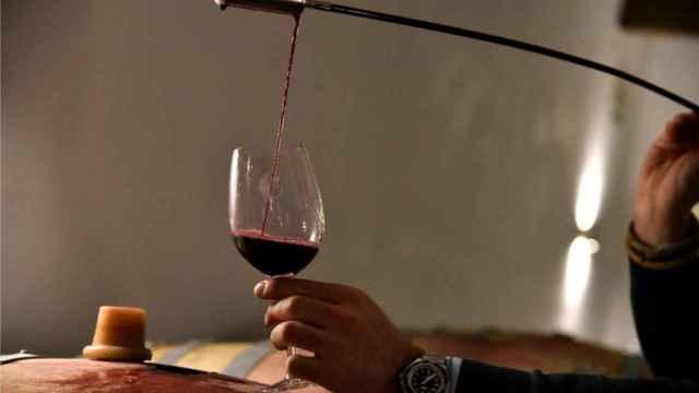 Finca La Sabina Tempranillo 2018, un vino asequible de un viñedo excepcional
