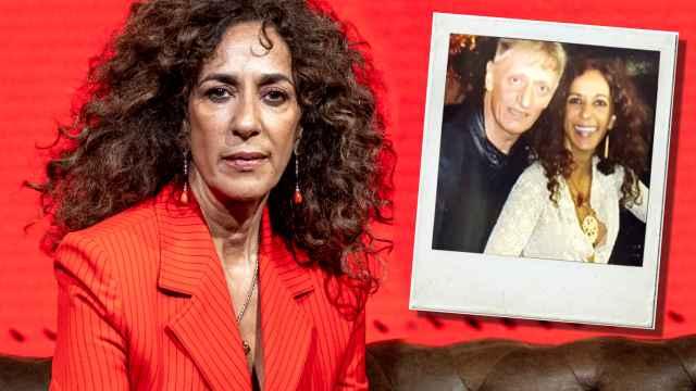 Rosario Flores ha dedicado unas palabras a Quique San Francisco, el primer amor de su vida.