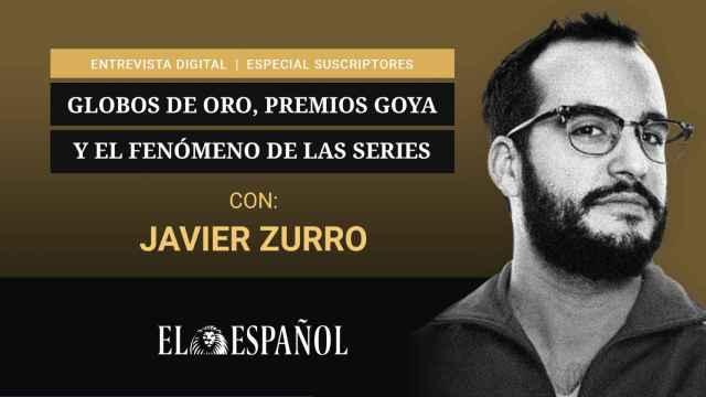 Globos de Oro, Premios Goya y el fenómeno de las series: comenta con Javier Zurro la actualidad del cine