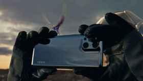 El primer vídeo oficial del OPPO Find X3 Pro parece una peli de ciencia ficción