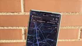Cómo activar el modo oscuro de Google Maps al completo