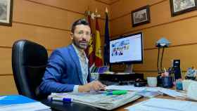 Jorge Moreno, delegado provincial de Fomento en Toledo