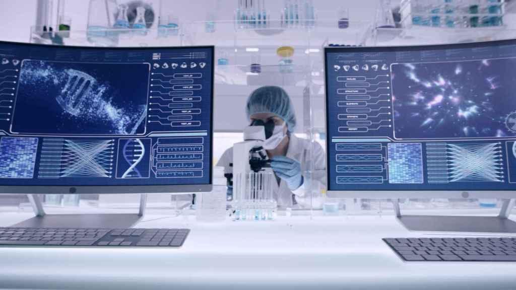 La investigación de nuevos fármacos podría acelerarse y reducir sus costes gracias a la computación cuántica