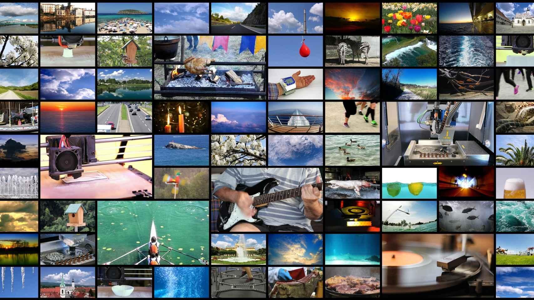 La nueva tecnología de reconocimiento de imágenes de Facebook tiene una precisión mucho mayor que los sistemas actuales.