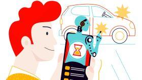 IA para valorar los daños de vehículos:un detector de arañazos y golpes en tiempo real