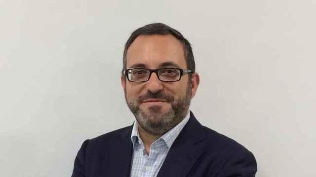 Ricardo Hernández, dircom global de Iberdrola