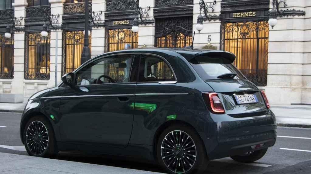 El Fiat 500 es un objeto de deseo.