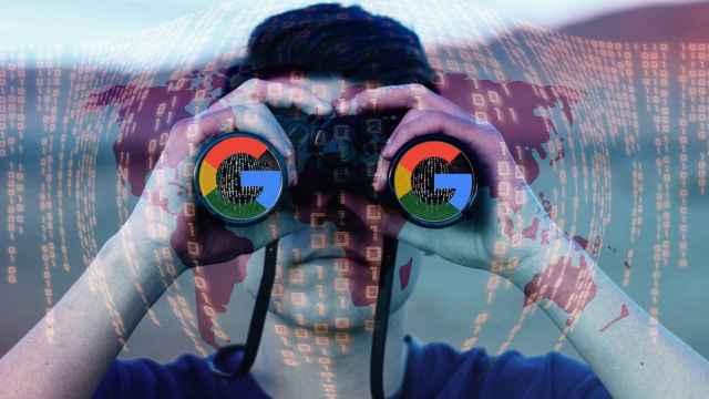 Google ha sido criticada por espiar a los usuarios y obtener sus datos