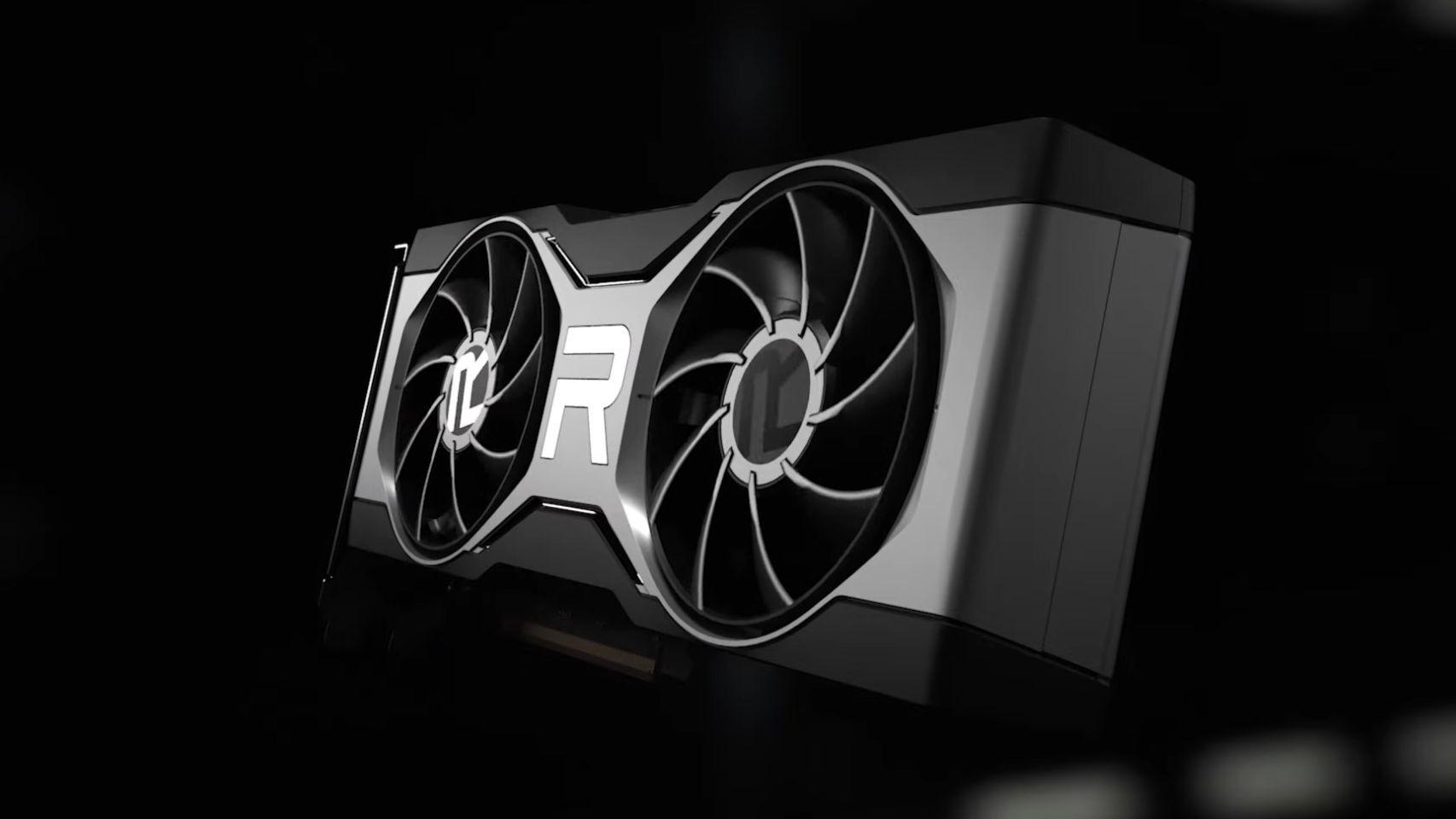 Nueva AMD Radeon 6700 XT
