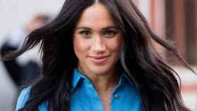Meghan Markle deja clara su opinión acerca de la Casa Real británica en su entrevista con Oprah.
